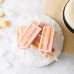 Mango Guava Popsicles | Teak & Thyme