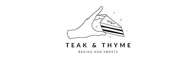 Teak & Thyme